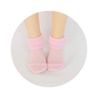 MDD・くるぶしソックス/ピンク