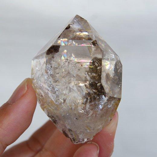 ハーキマーダイヤモンド 3