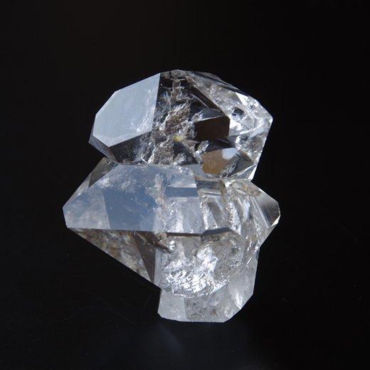 ハーキマーダイヤモンド 4