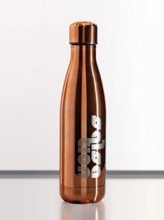 G05.Stainless Steel Reusable Bottle - Rose Shimmer
