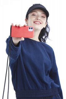 G07 Biodegradable Phone Case- RED