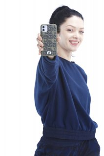 G07 Biodegradable Phone Case - KHAKI