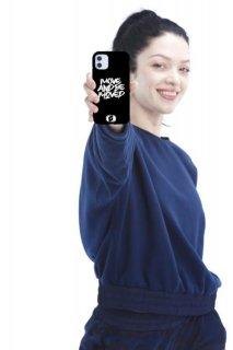 G07 Biodegradable Phone Case - BLACK