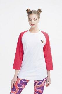 T65.Baseball Longsleeved T-shirt