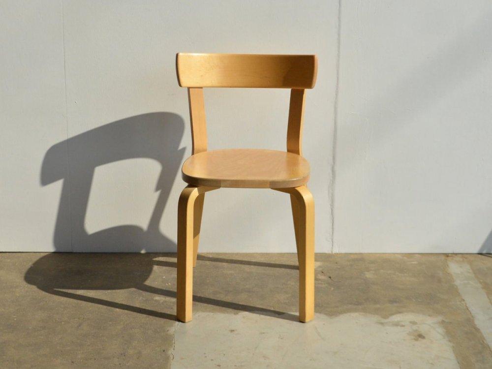 Chair(2)/Aalto No.69