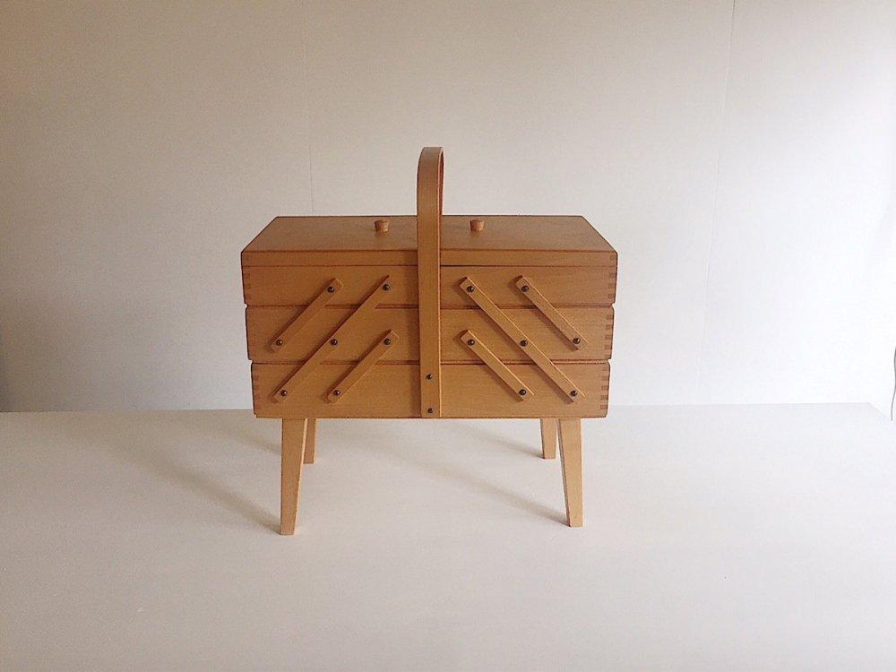 Sawing box