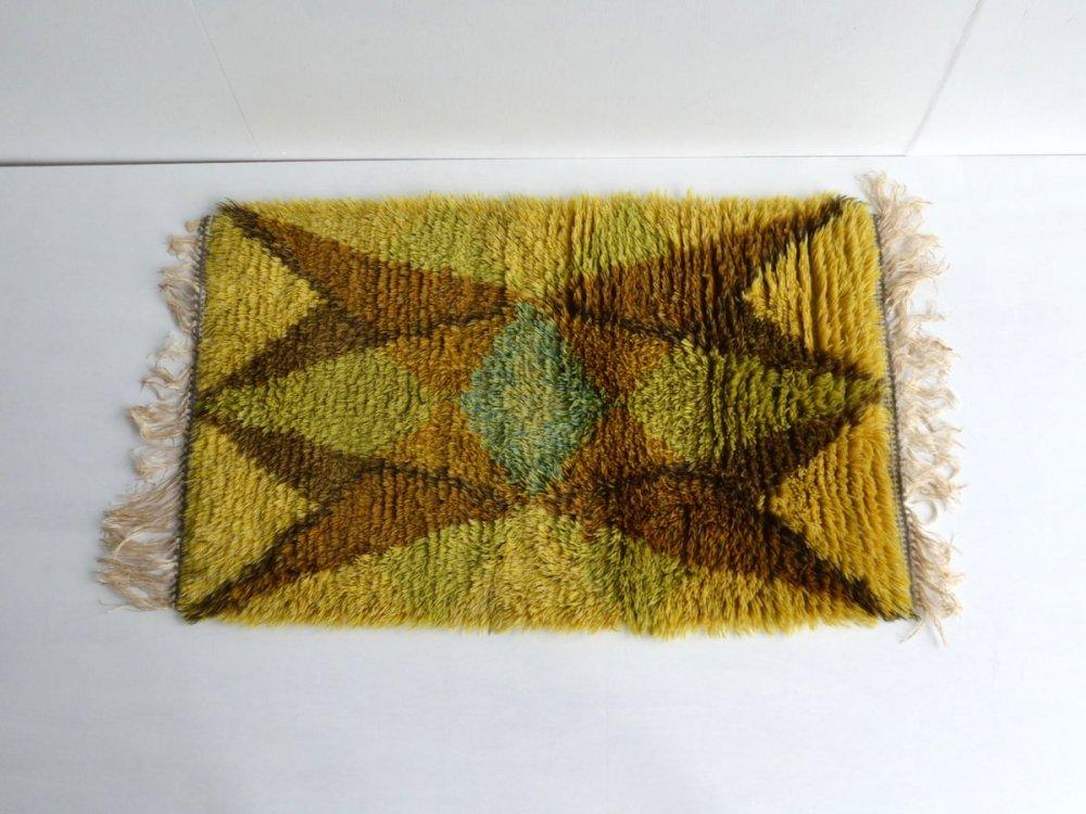 Wool Rug(2)