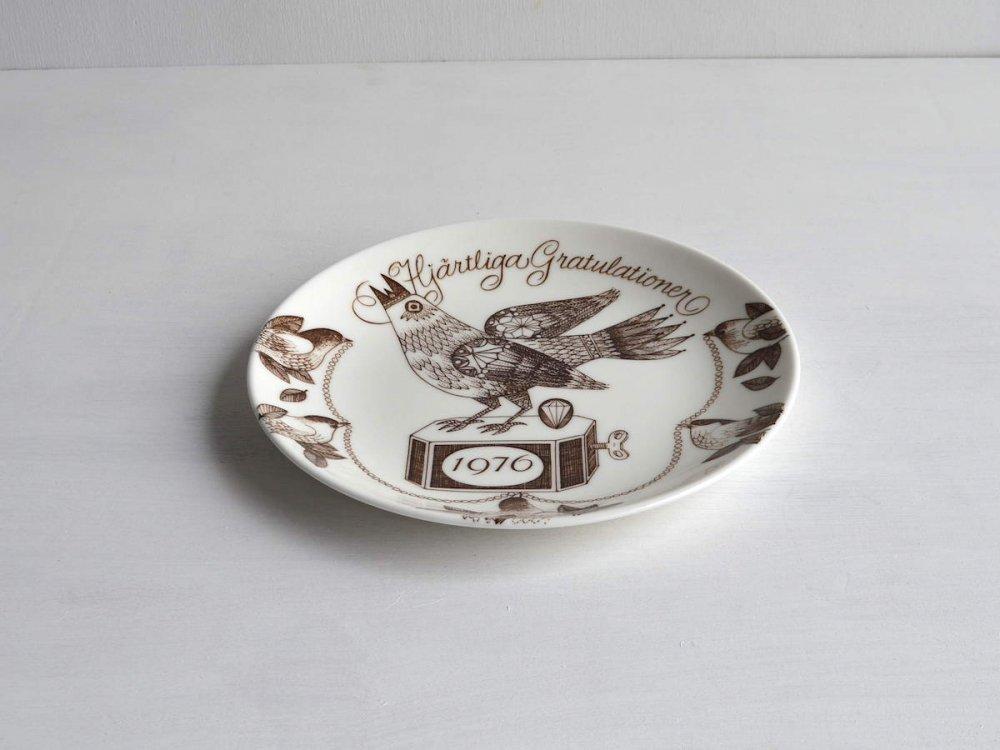 Plate/1976