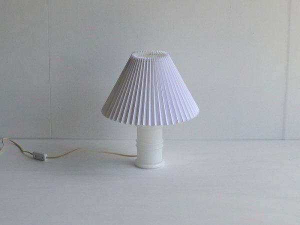 Glass Desk Lamp/Holmegaard