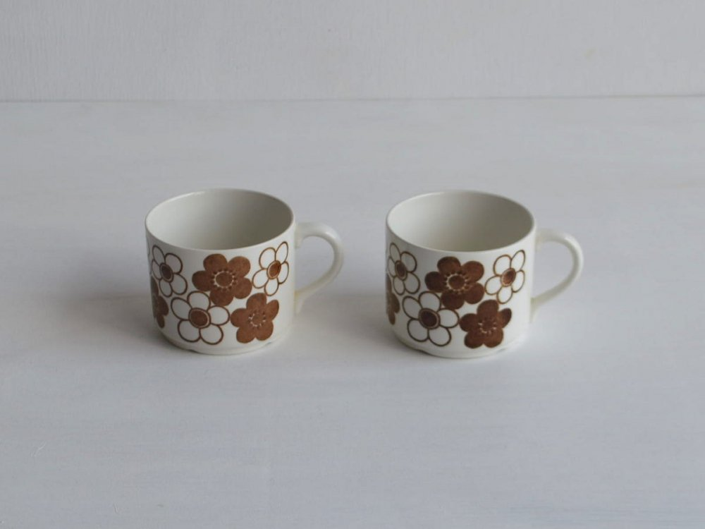 Coffee Cup/Anemon