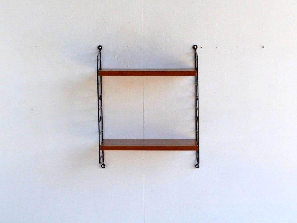 Wall Shelf/ String