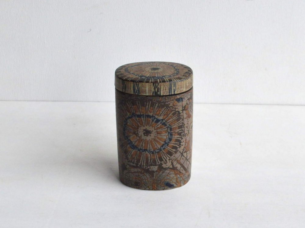 Canister / Baca
