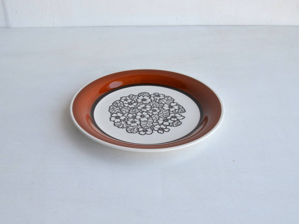 Plate (L) /Agneta