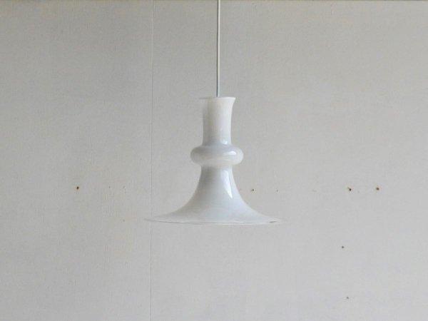 Glass Lamp (2) / Etude (中)