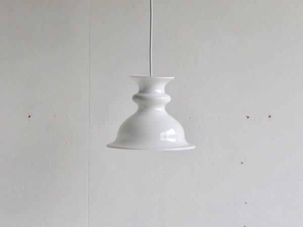 Glass Lamp / TIVOLI PENDEL
