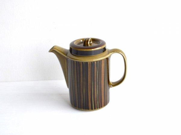 Coffee Pot / Kosmos