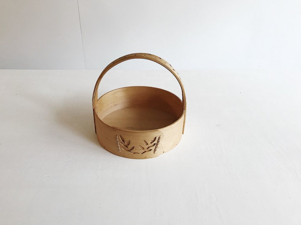 Bentwood  Tray