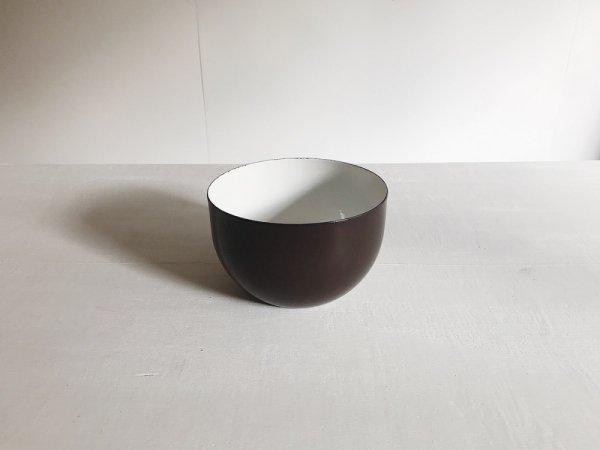 Enamel bowl /  FINEL