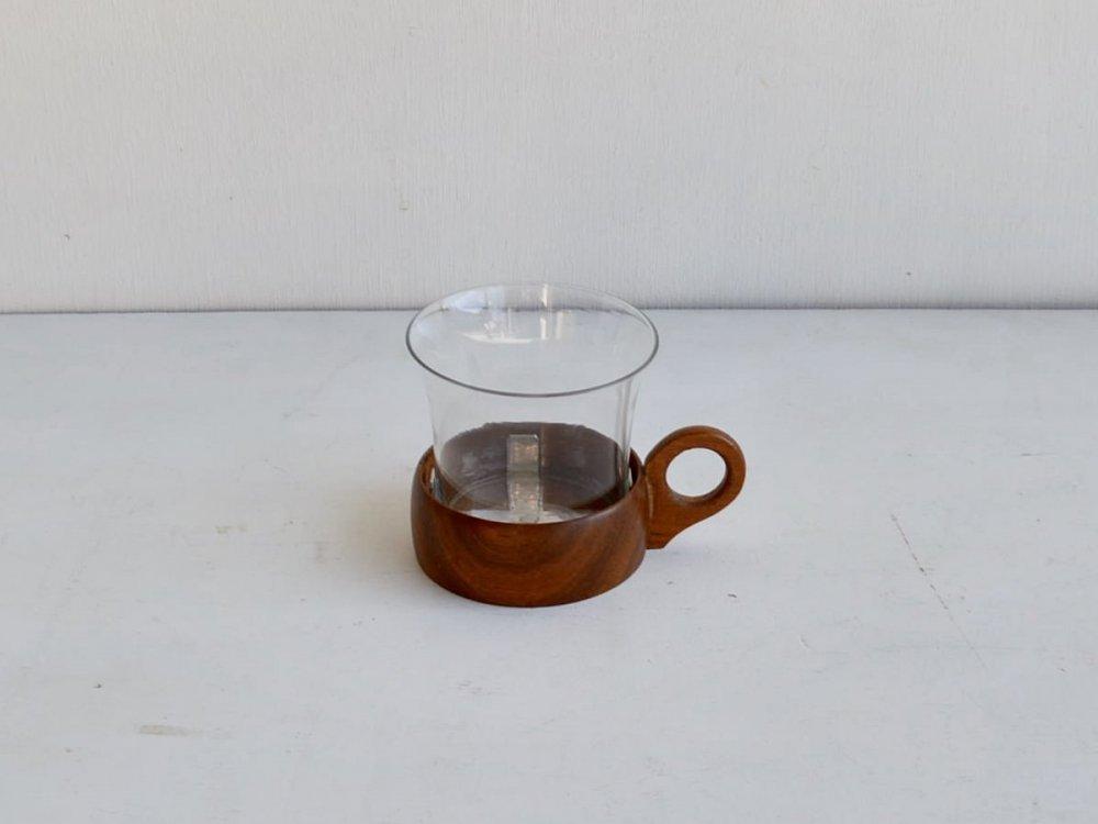 Glass Mug (2)
