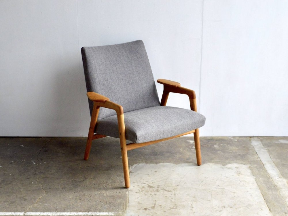 Easy Chair / Ruster