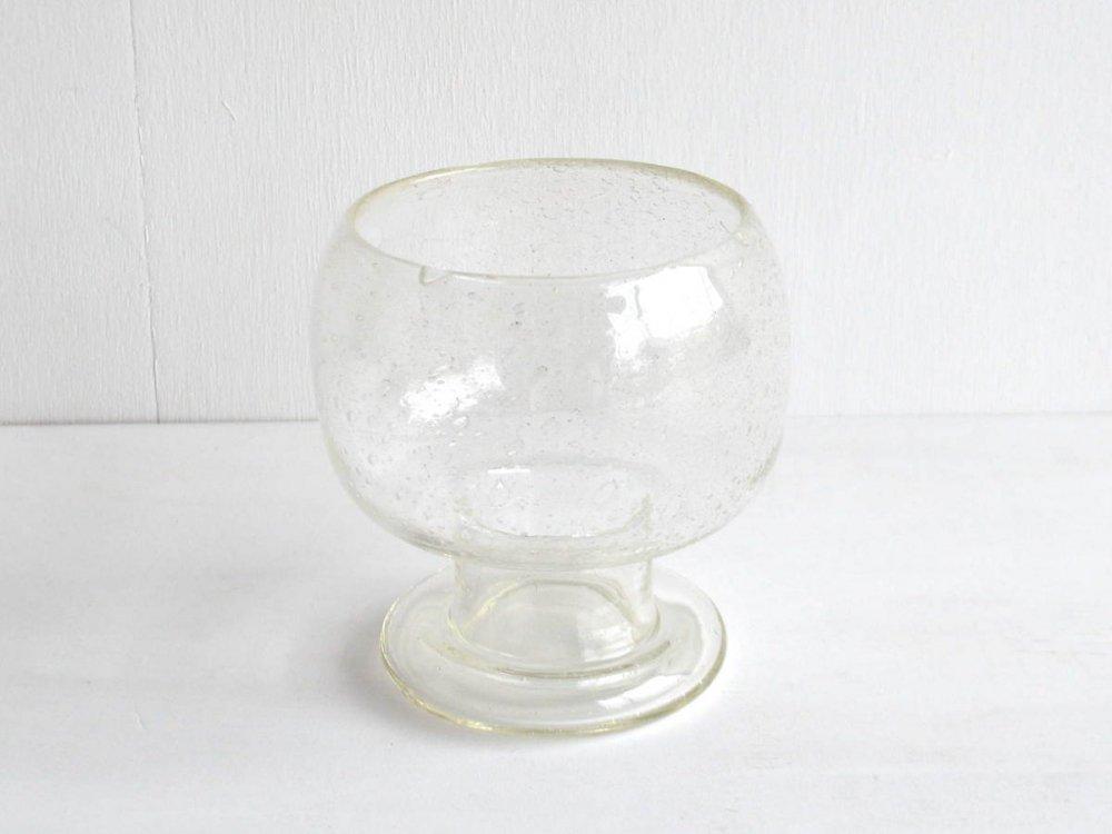 Glass Bowl / Sargasso
