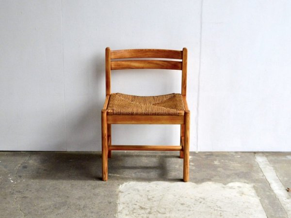 Chair (2) / Asserbo