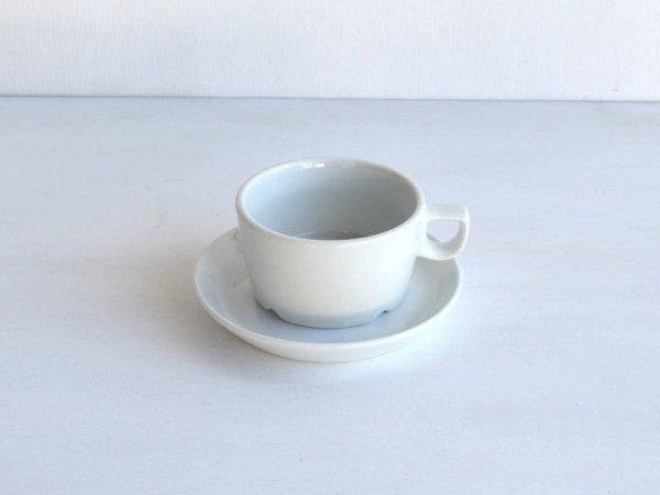 Coffee Cup & Saucer / Erik Magnussen