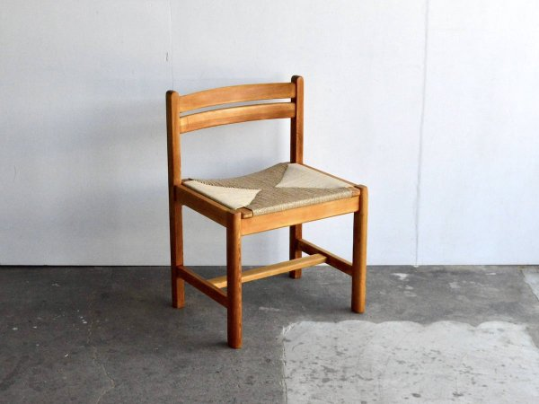 Chair (3) / Asserbo