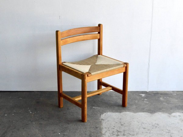 Chair (4) / Asserbo