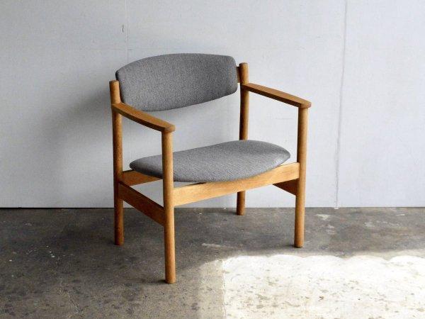Easy Chair (2) / Jorgen Baekmar