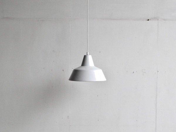 Pendant Lamp (89) 白/ Louis Poulsen