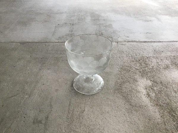 ガラスコンポート