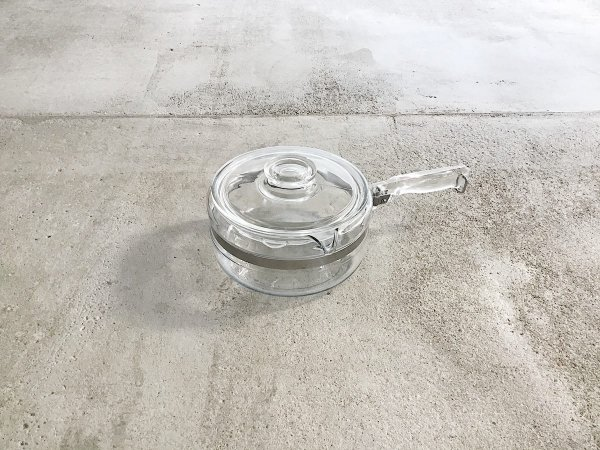 PYREX 耐熱鍋