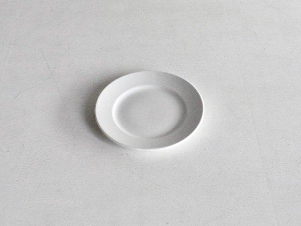 Plate(白磁)/ RC