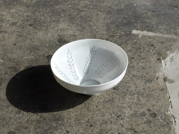 Bowl (L)/Riisi(Rice)