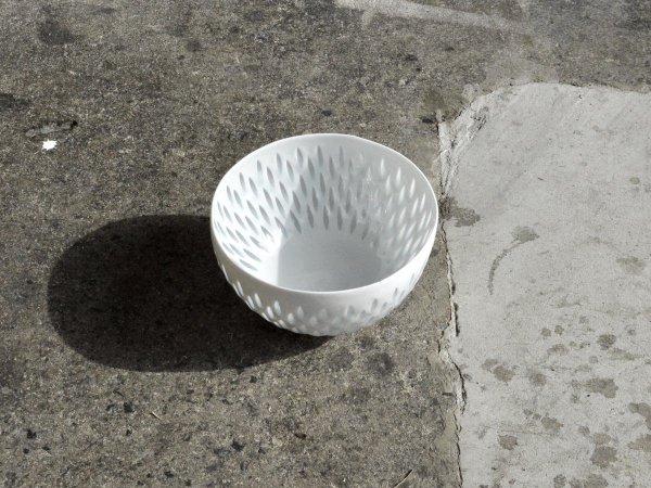 Bowl 4 (L) /Riisi (Rice)