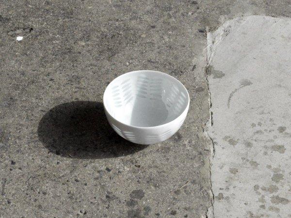 Bowl 6 (M) /Riisi (Rice)