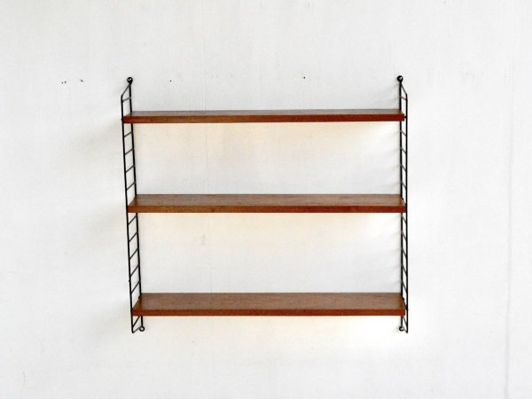 Wall Shelf (52) / String
