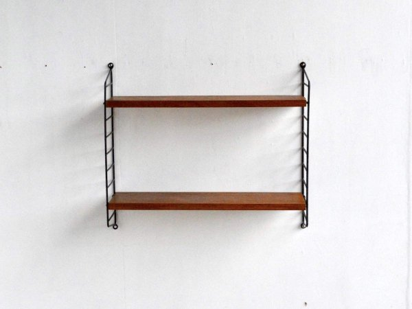 Wall Shelf (54) / String