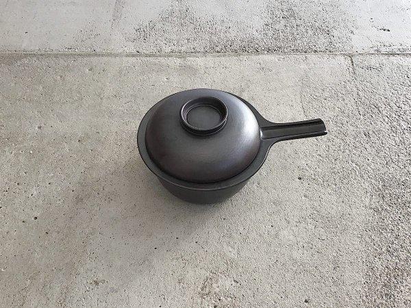Sauce Pan  /  Liekki