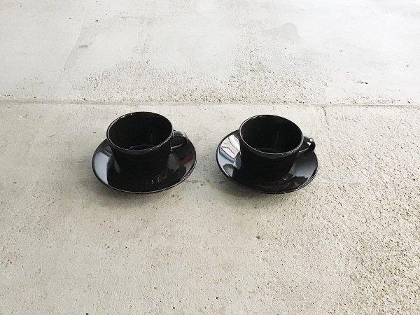 Coffee Cup & Saucer ( 2 )  /  Kilta