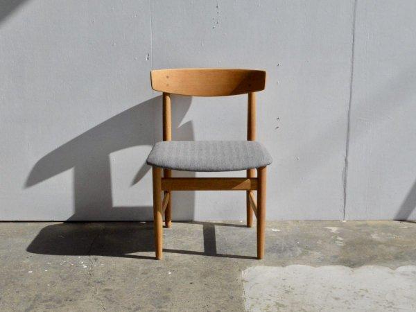 Chair (4) / Karl Andersson & Soner