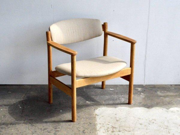 Easy Chair (3) / Jorgen Baekmark