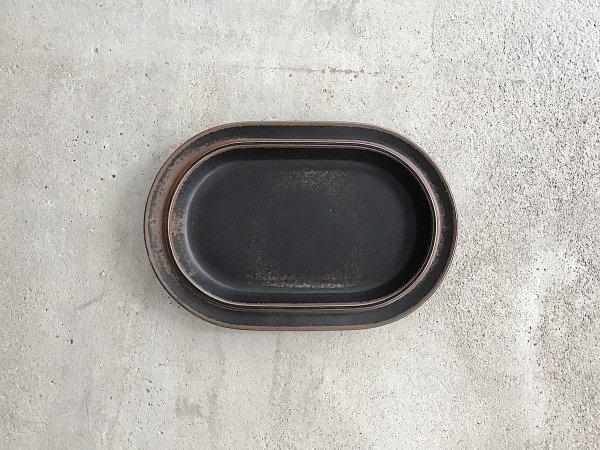 Oval Plate  /  Ruska