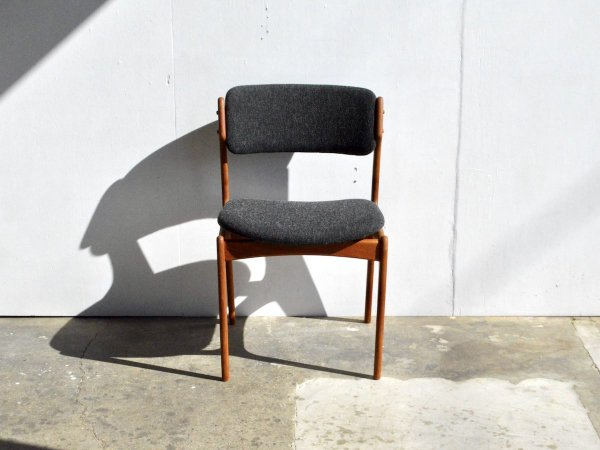 Chair (4) / Erik Buch