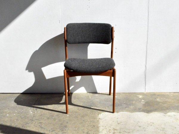 Chair (6) / Erik Buch