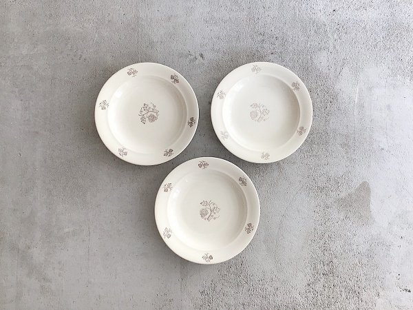 Soup Plate(2)