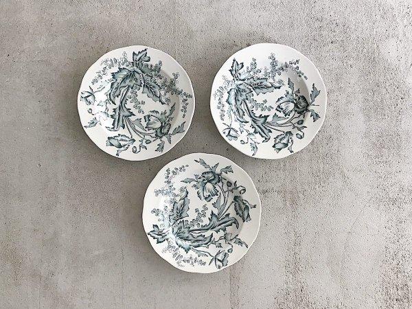 Soup Plate(3)/  Wallmo
