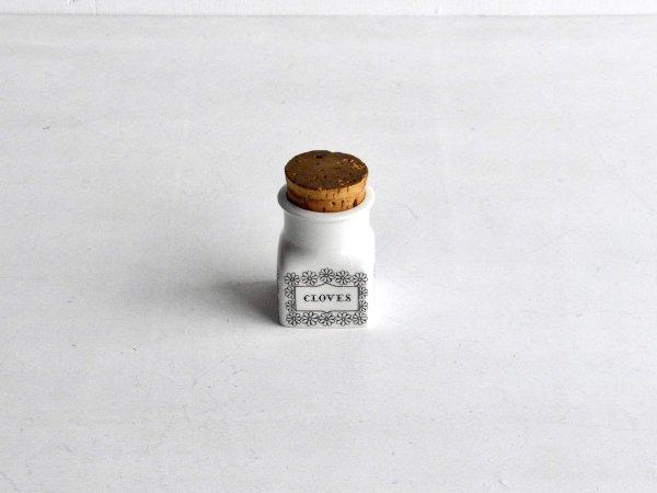 Spices Jar (3) /  Esteri Tomula