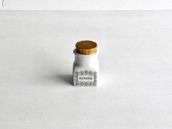 Spices Jar (4) /   Esteri Tomula